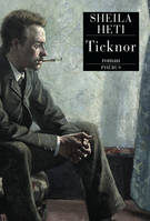 Ticknor, roman