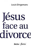 JESUS FACE AU DIVORCE