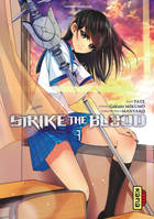 Strike the blood 7, Tome 7