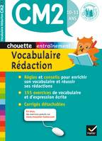 Vocabulaire-Rédaction CM2