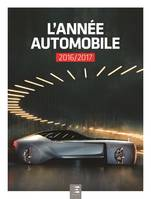L'Annee Automobile 2016 / 2017