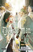 D.Gray-Man - Édition originale - Tome 16, Next stage