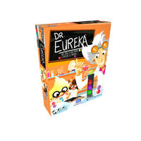 Dr. Eureka (nouvelle version)