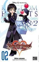 Kingdom hearts, 358-2 days, Kingdom Hearts 358/2 Days T02, 02
