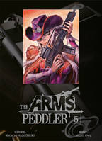 5, The arms peddler