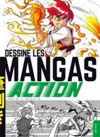 Dessine les mangas, Action