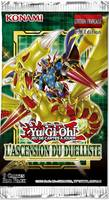 L'Ascension du Duelliste - Booster