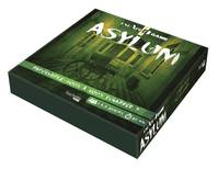 Escape Game - Asylum