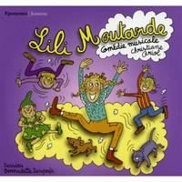 LILI MOUTARDE  COMEDIE MUSICALE
