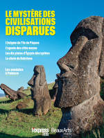Le mystere des civilisations disparues