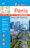 Paris & banlieue / Paris & 30 communes