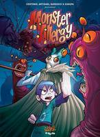 14, Monster Allergy, Tome 14 - De Nouveau Réunis