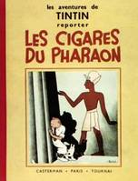CIGARES PHARAON FAC-SIMILE