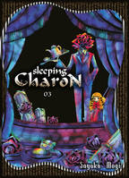 Sleeping Charon - tome 3