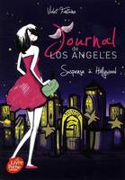 Journal de Los Angeles - Tome 2, Suspense à Hollywood