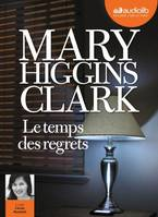 Le Temps des regrets - Livre audio 1CD MP3