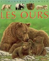 IMAGERIES ANIMALES T22 OURS