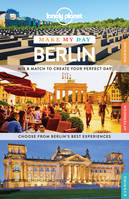 Make My Day Berlin - 1ed - Anglais