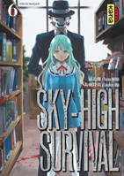 6, Sky-high survival - Tome 6, Tome 6
