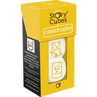 STORY CUBES - CATASTROPHE (DISASTER)
