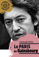 LE PARIS DE GAINSBOURG
