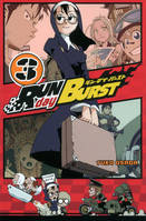 3, RUN DAY BURST T03
