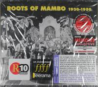 Roots Of Mambo 1930 1950 Mambo Afro Cubop Latin Jazz Sur Cd Audio