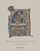 The McCarthy collection III : French Miniatures