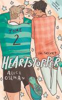 Heartstopper - Tome 2 - Un secret