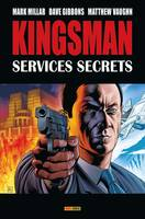 Kingsman : Services secrets NED