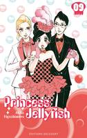 09, Princess Jellyfish T9