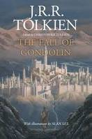 The Fall of Gondolin (poche)