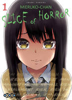 Mieruko-chan slice of horror