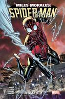 Miles Morales T01: Ultimatum