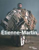 etienne-martin, collection du Centre Pompidou-Musée national d'art moderne