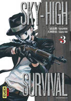 Sky-high survival - Tome 3, Tome 3