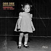 CD / Memphis ...yes, I'm Ready / Dee Dee Bridgewater