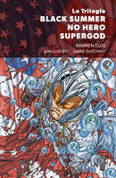 La Trilogie Black Summer - No Hero - Supergod