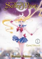 1, Sailor Moon, Pretty Guardian