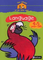Language 4-5 year-olds