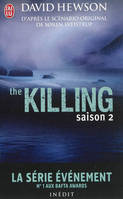 The killing, Saison 2