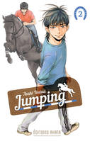 Jumping - tome 2