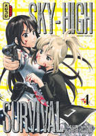 4, Sky-high survival - Tome 4, Tome 4