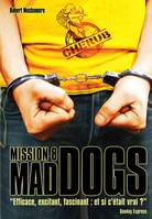 8, CHERUB Mission 8 - Mad Dogs
