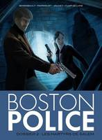 2, BOSTON POLICE T 2 LES MARTYRS DE SALEM