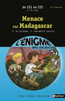 ENIG VAC MENACE SUR MADAGASCAR