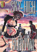 5, Sky-high survival - Tome 5