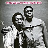 play the blues lp