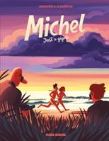 Michel - Tome 02 - Just a gigolo
