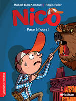 Nico - Face A L'Ours
